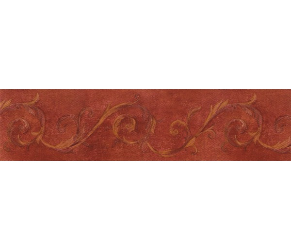 Contemporary Wall Borders: Contemporary Wallpaper Border IL42020B