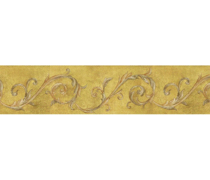 Clearance: Vintage Wallpaper Border IL42023B