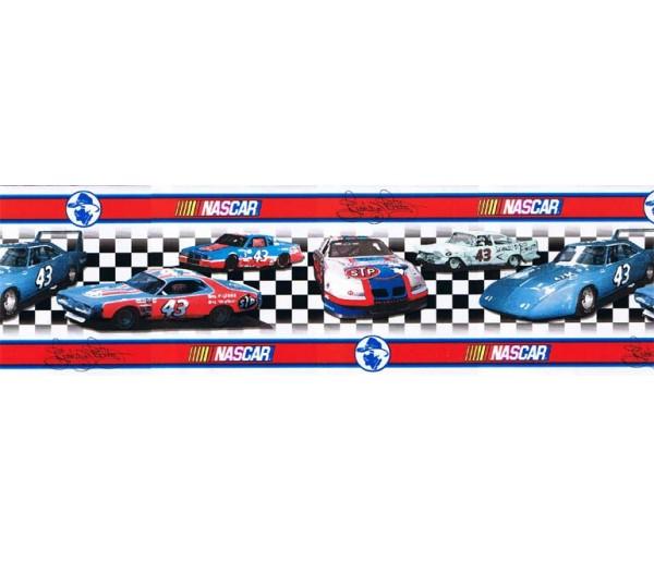 Cars Wallpaper Borders: Cars Wallpaper Border 43002