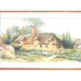 Clearance: Country Wallpaper Border b4859ab