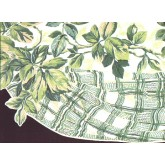Prepasted Wallpaper Borders - Leaf Wall Paper Border b4986ab