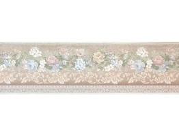 Roses Wallpaper Border 57831