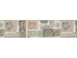 Novelty Wallpaper Border B5802741