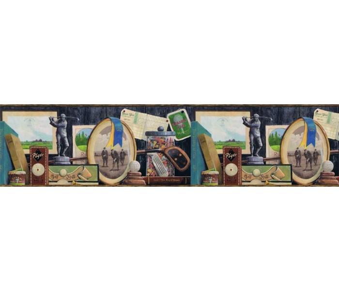 Golf Wallpaper Borders: Golf wallpaper Border b5806277