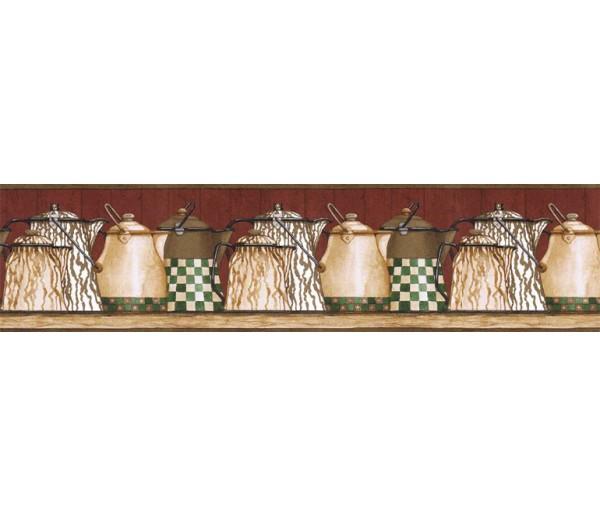 Kitchen Wallpaper Borders : Kitchen Wallpaper Border ACS