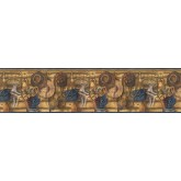 Clearance: Country Wallpaper Border ACS59033B