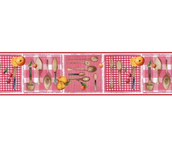 Kitchen Wallpaper Borders: Kitchen Wallpaper Border B591536