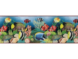 Sea World Wallpaper Border 594998