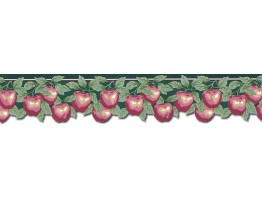Apple Fruits Wallpaper WBC6188