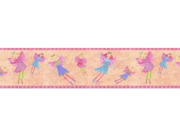 Angels Wallpaper Border b6248ci