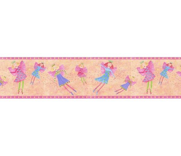 Clearance Angels Wallpaper Border b6248ci Crown Wallpaper