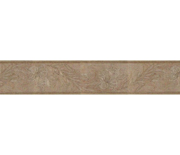 Contemporary Wall Borders: Contemporary Wallpaper Border 65118