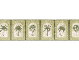 Prepasted Wallpaper Borders - Country Wall Paper Border b66166190