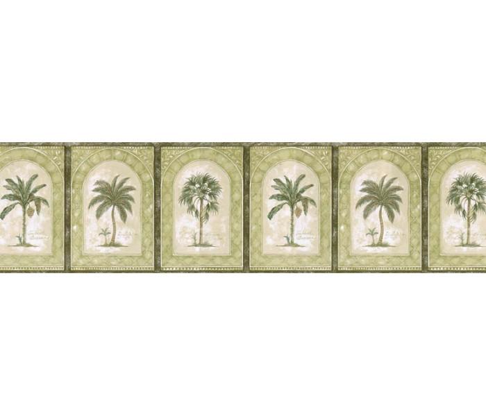 Tropical Wallpaper Borders: Country Wallpaper Border b66166190