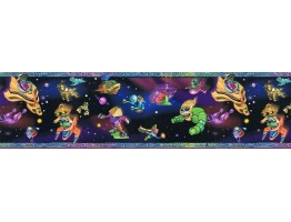 Prepasted Wallpaper Borders - Kids Wall Paper Border b6824jj