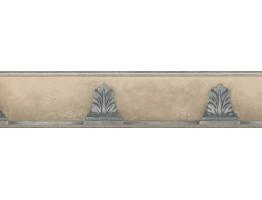 Prepasted Wallpaper Borders - Vintage Wall Paper Border ZN72966L