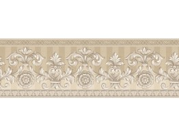 Prepasted Wallpaper Borders - Contemporary Wall Paper Border KN73632