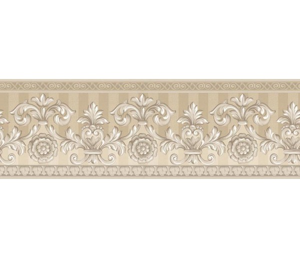 Contemporary Wall Borders: Contemporary Wallpaper Border KN73632