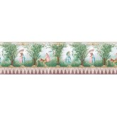 Country Wallpaper Borders: Country Wallpaper Border b740809
