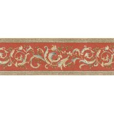 Contemporary Wall Borders: Contemporary Wallpaper Border BAR7505B