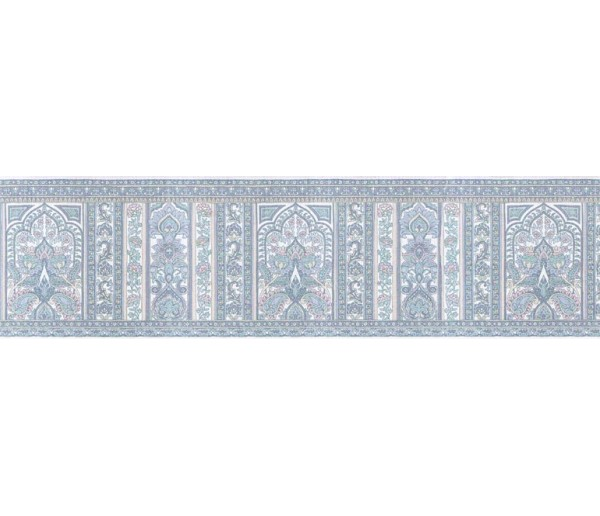 Floral Borders Floral Wallpaper Border b75782 S.A.MAXWELL CO.