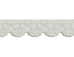 Floral Wallpaper Border FT75826DC