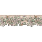 Clearance: Butterfly Wallpaper Border B75869DC