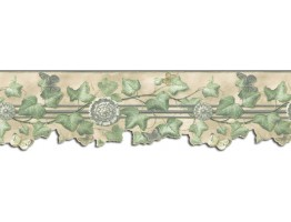 Prepasted Wallpaper Borders - Butterfly Wall Paper Border B75870DC