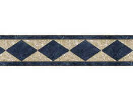 Vintage Wallpaper Border NS76908