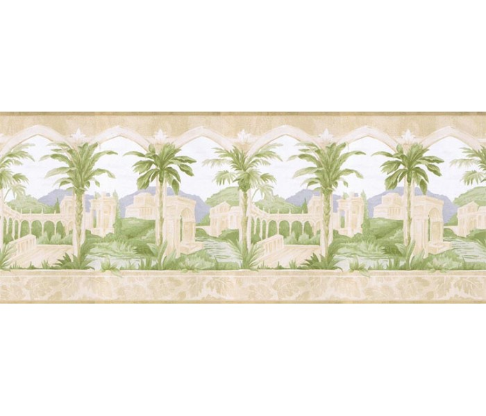 Clearance: Country Wallpaper Border BW77451