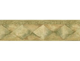 Kitchen Wallpaper Border FF8306B
