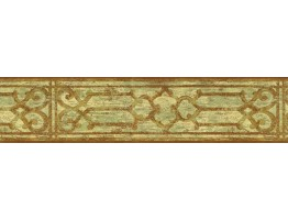 Novelty Wallpaper Border FF8308B