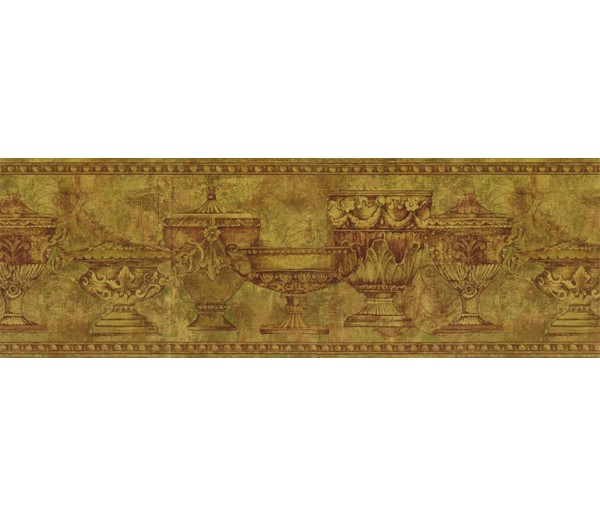 Clearance: Kitchen Wallpaper Border FF8312B