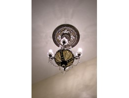 MD-5006 Ceiling Medallion