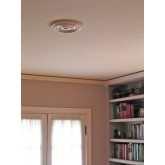 Ceiling Medallions MD-5019 Ceiling Medallion Brewster Wallcoverings
