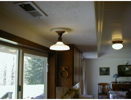 Ceiling Designs  - MD-5019 Ceiling Medallion
