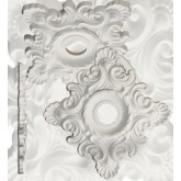 Ceiling Medallions: MD-5032 Ceiling Medallion