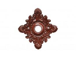Ceiling Designs  - DSC-5032 Mahogany Ceiling Medallion
