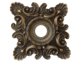 Ceiling Designs  - MD-5032 Oil Rubbed Bronze Ceiling Medallion