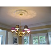 Ceiling Medallions MD-5045 Ceiling Medallion Brewster Wallcoverings