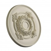 Ceiling Medallions MD-5136 Ceiling Medallion Brewster Wallcoverings