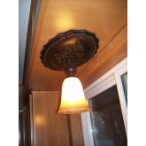 Ceiling Medallions: MD-5149 Ceiling Medallion