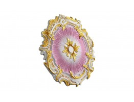 Ceiling Designs  - MD-5162 Sunrise Ceiling Medallion