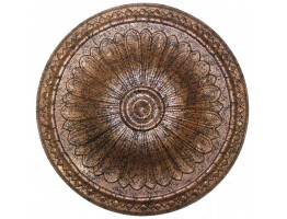 Ceiling Designs  - MD-5188 Pompeii Ceiling Medallion