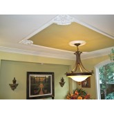 Ceiling Medallions: MD-5214 Ceiling Medallion