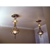 Ceiling Medallions: MD-5370 Ceiling Medallion