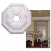 Ceiling Medallions: MD-5383 Ceiling Medallion