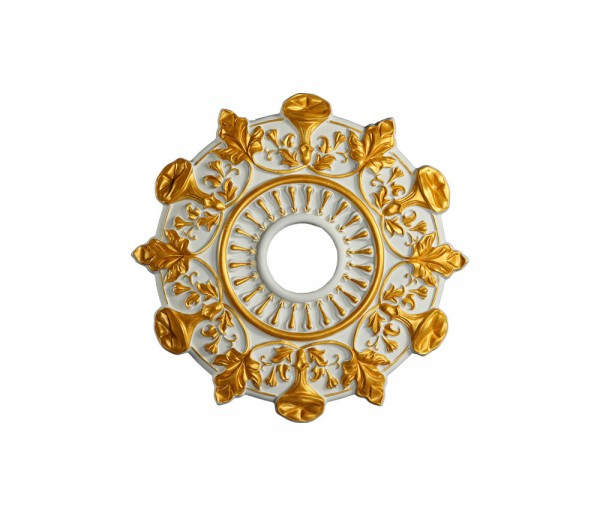 Ceiling Medallions: MD-5422-C1 Ceiling Medallion