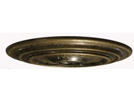 Ceiling Designs  - MD-7008 Oil Rubbed Bronze Ceiling Medallion
