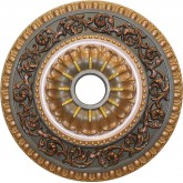 Ceiling Medallions MD-7047 Fall Bronze Ceiling Medallion